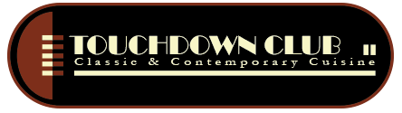 Touchdown Club II - Latrobe PA